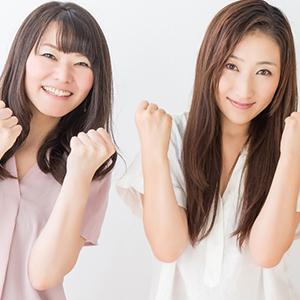 お給料0円の日がない嬉しい保証が女の子に人気のワケ。