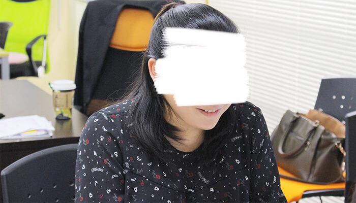 女の子の目標達成に協力できた時がすごい嬉しい。横浜花壇に女性店長就任!
