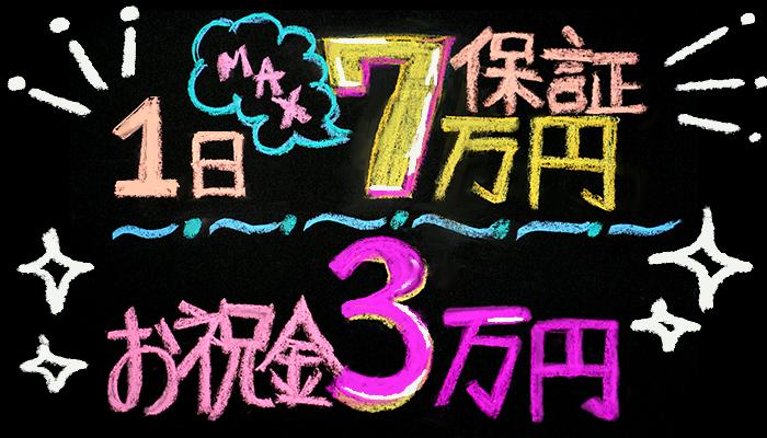 3日間で最大21万円!さらにお祝い金3万円も!城本店の特別な日は驚きの電話数●●●件!