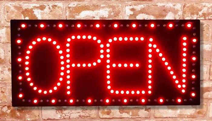 【最速情報】9月に4Cから新店オープンします