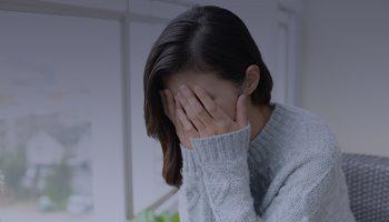 【風俗未経験】借金に悩む30代女性に密着part1
